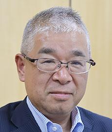 山本  隆二社長