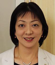 後藤  綾子執行役員北海道事業本部長