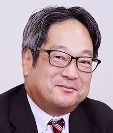 濱本  伸一郎北海道統括本部長