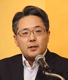 ユナイトHD  高柳恭侑会長