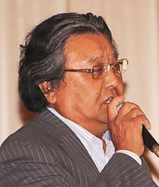 三野吉永社長