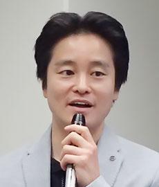 佐々木信綱社長