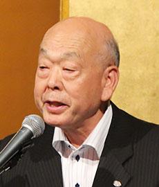 金野栄一副社長