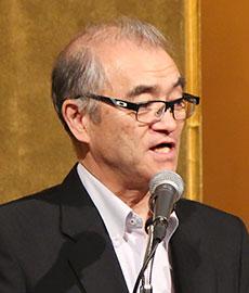 前田惠三社長