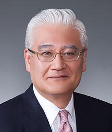 見目信樹日清製粉グループ本社社長