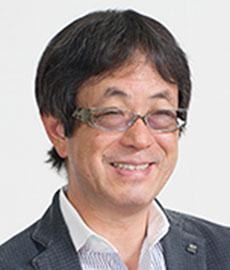 林雅広代表取締役社長