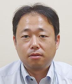 田上裕広近畿圏惣菜部惣菜課課長