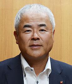 田中仁史取締役食品統括兼生鮮食品事業部部長
