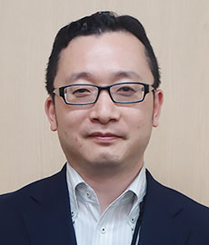 和田行博惣菜部チーフバイヤー