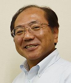 クリタエイムデリカ 栗田晴巳取締役会長
