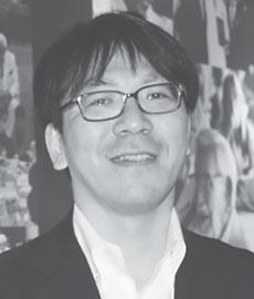 CMO執行役員マーケティング部部長 小山  典孝 氏