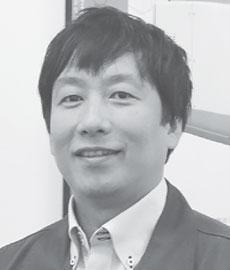スキューズ 清水 三希夫 代表取締役