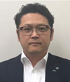 アリックス 城谷 尚史  専務取締役