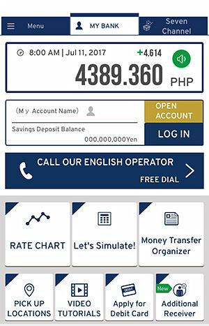海外送金アプリは多様な機能を持つ