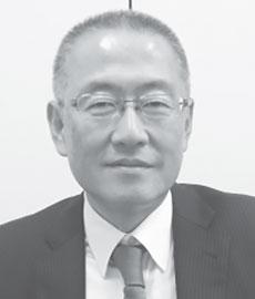 オリジン東秀 前原正憲 代表取締役社長