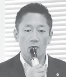 カネ美食品 三輪幸太郎 代表取締役社長