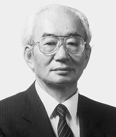 1988年当時の中内功ダイエー会長兼社長