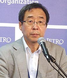 大塚和也欧州連合経済室長