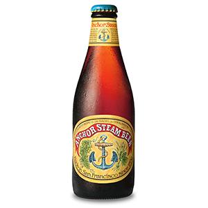 アンカー社の代表銘柄「アンカースチームビール」