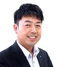 加藤和彦社長