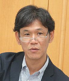 橋本二郎トワイニング・ ジャパン社長