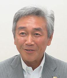寺田直行社長