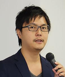 渡辺祐樹社長