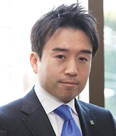 土屋勇蔵社長