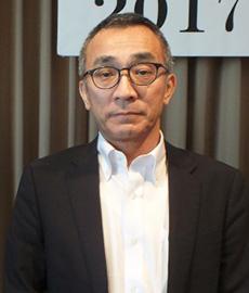 川上深取締役営業部長