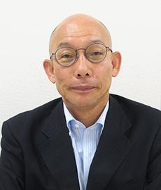 北崎明取締役商品副本部長兼食品部長