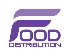 「フードディストリビューション2017」のロゴ
