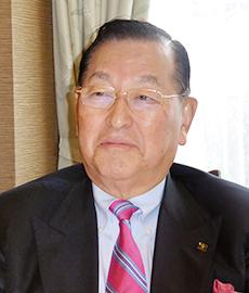 小澤二郎社長