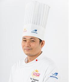 瀬川洋司氏