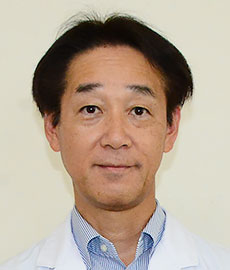 井関優社長