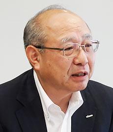 近藤雅之新会長
