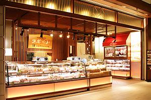 肉の専門店、スギモト東京ミッドタウン店
