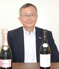 竹内昭二 取締役支社長