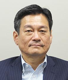 遠藤 陽治 取締役専務執行役員関西支社長