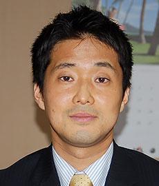 中村 一朗 代表取締役社長