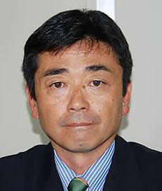 廣川 雄一 代表取締役社長