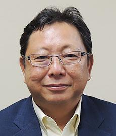 細田 博英 執行役員中四国支社長