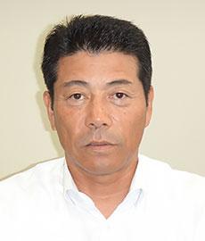 槇山 勝則 営業本部長
