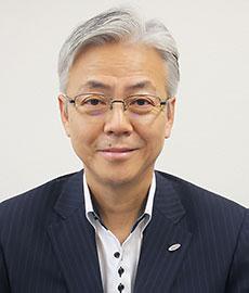 菅 公博 取締役南近畿支社長