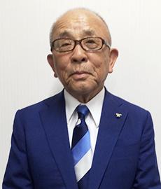 奥井明会長