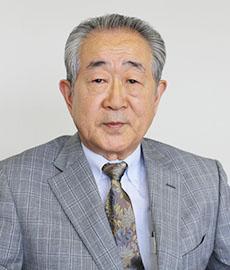 越田栄秋代表理事会長