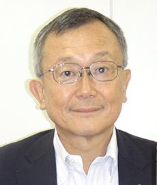 竹内昭二支社長
