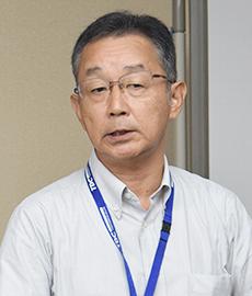 発表を行う森憲司社長