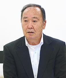 福井智昭グレイン・エス・ピー社長