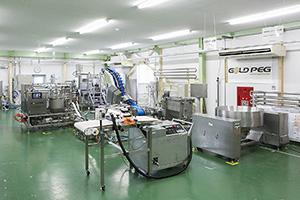 安曇野デモサイトは食品メーカーの開発スタッフにとって心強い存在