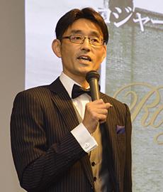 須佐敏郎社長